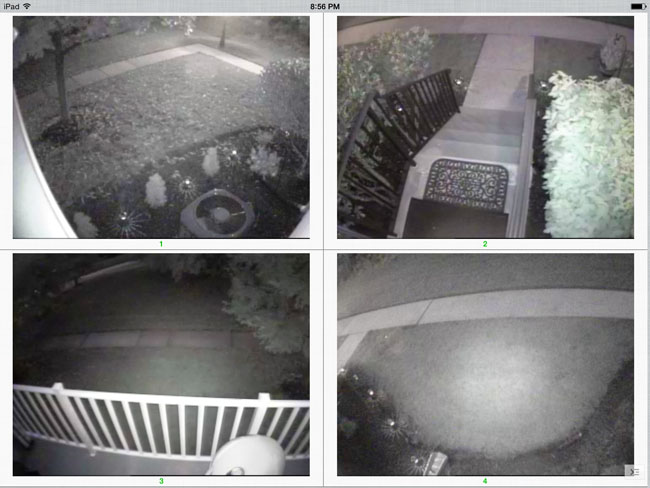 New Jersey Video Camera Surveillance Systems