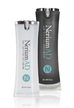 Nerium - Cristina Hernandez