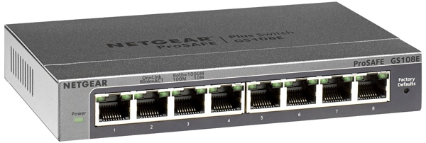 How to Install A Gigabit Network Switch 2