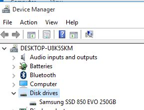 UAP AP LR vs AP AC LR - SSD Specs