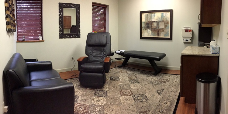 TRSM - Treatment Room